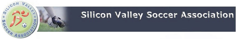 Silicon Valley Soccer Logo